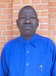 Abbé Alphonse NUNGU