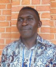 Abbé Denis NZUNGU