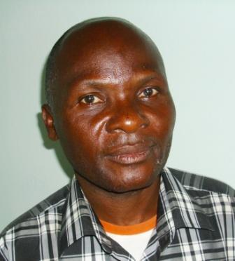 Abbé Dominique MBAMBA