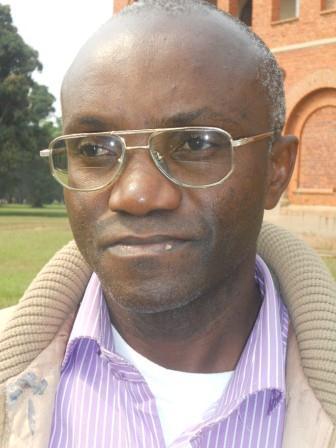 Abbé Jean-Chrysostome NDONGO