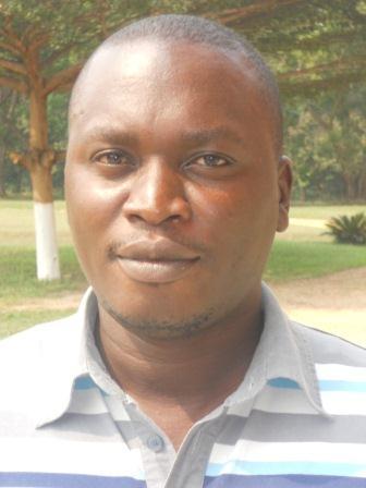 Abbé Joseph MUNSAMBOTE
