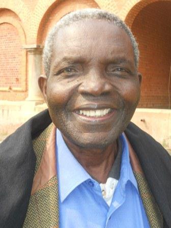 Abbé Joseph NDOZIDIANU