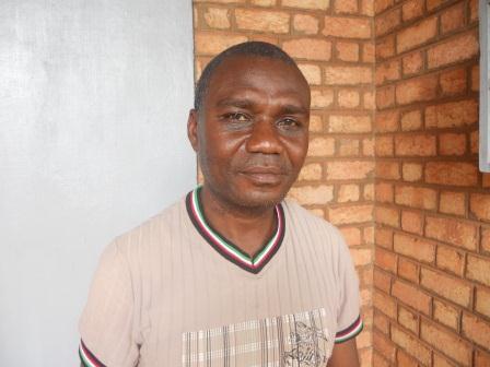 Abbé Roger MUFU A NKATU