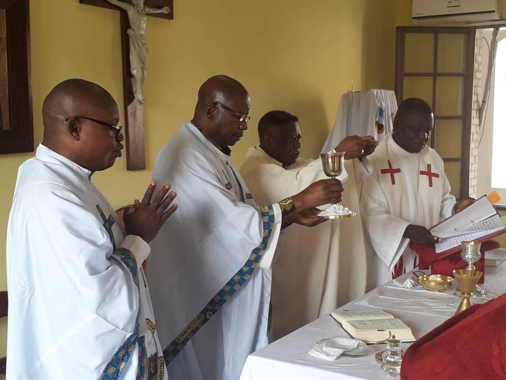 Cloture semaine eucharistique