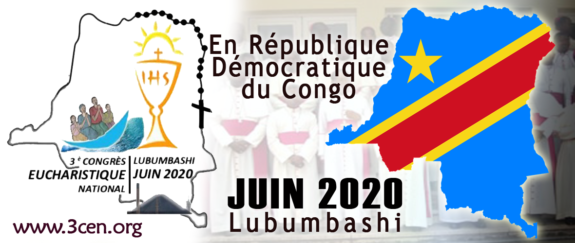 Congres eucharistique