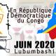 CENCO : 3ème Congrès Eucharistique National