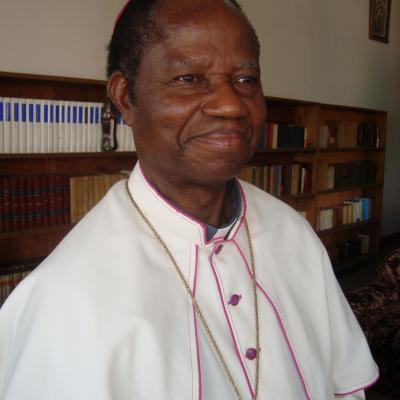 Mgr Gabriel Kembo