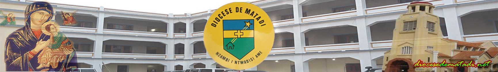 Diocèse de Matadi