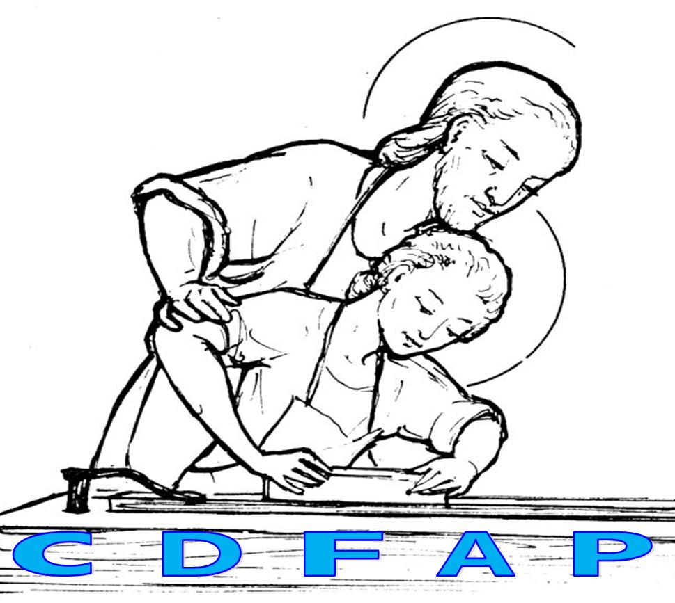 Logo cdfap