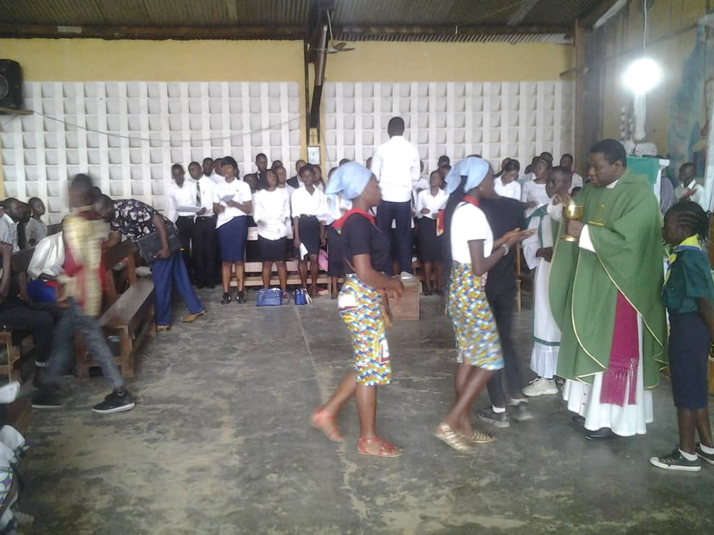 Messe des jeunes a soyo3