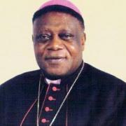 Mgr Daniel NLANDU MAYI