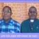 CHANCELLERIE DIOCESAINE : Programme de l'inhumation des abbés Alexis Mbwaki et Alexandre Dianzenza