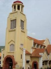 Eglise cathédrale